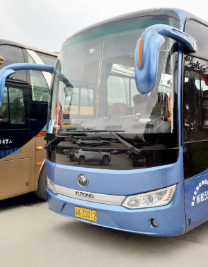 企业单位租用客车